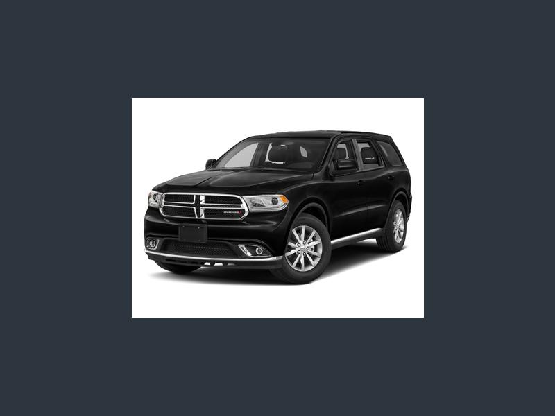 Tate Branch Hobbs Nm >> Certified 2019 Dodge Durango 2wd Gt For Sale In Hobbs Nm