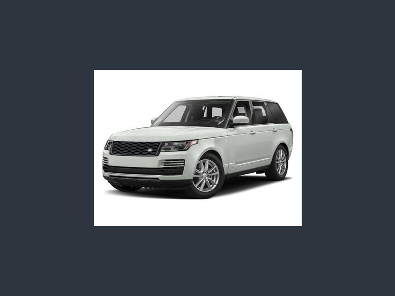 New 2018 Land Rover Range Rover in Edison, NJ - 498418642 - 1