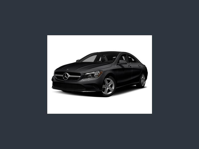 New 2019 Mercedes-Benz CLA 250 in DURHAM, NC - 494828484 - 1