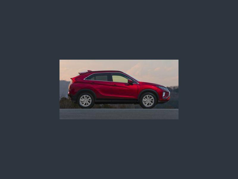 New 2019 Mitsubishi Eclipse Cross in Concord, NH - 496725521 - 1