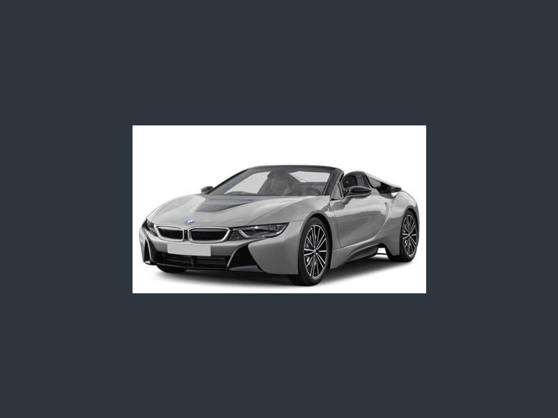 New 2019 BMW i8 in Westmont, IL - 488421859 - 1