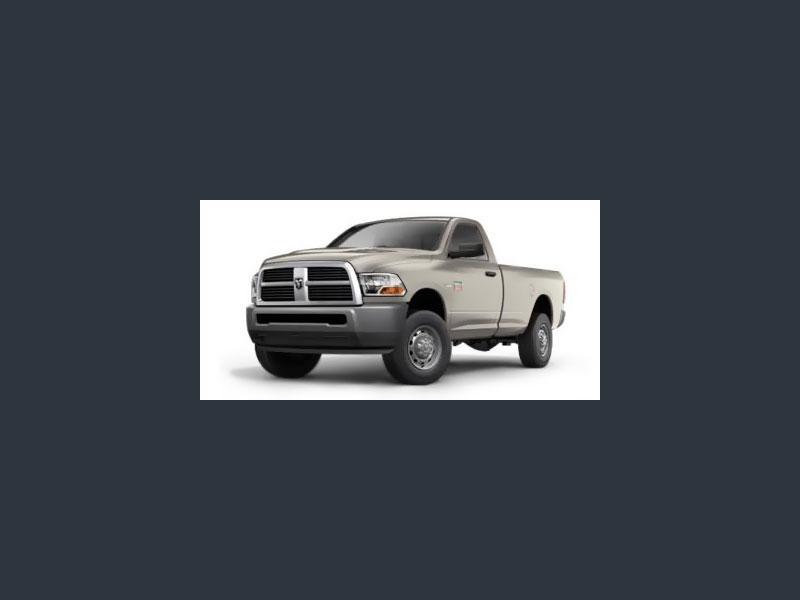 Used 2010 Dodge Ram 2500 Truck in Elmhurst, IL - 494723933 - 1