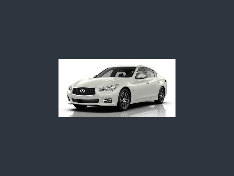 Used 2015 INFINITI Q50 in Milford, CT - 498660479 - 1