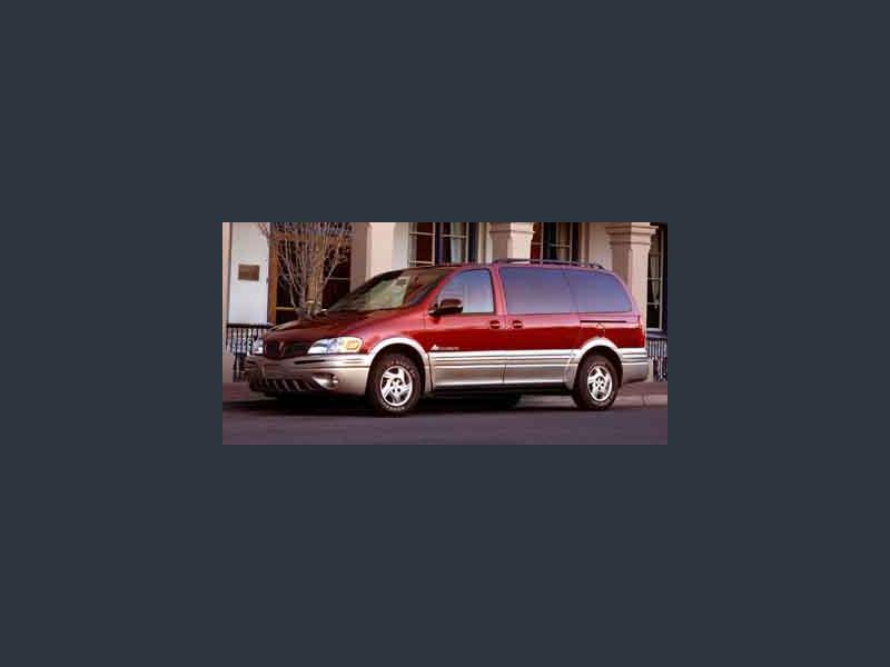 Used 2004 Pontiac Montana in DOVER, DE - 497239902 - 1