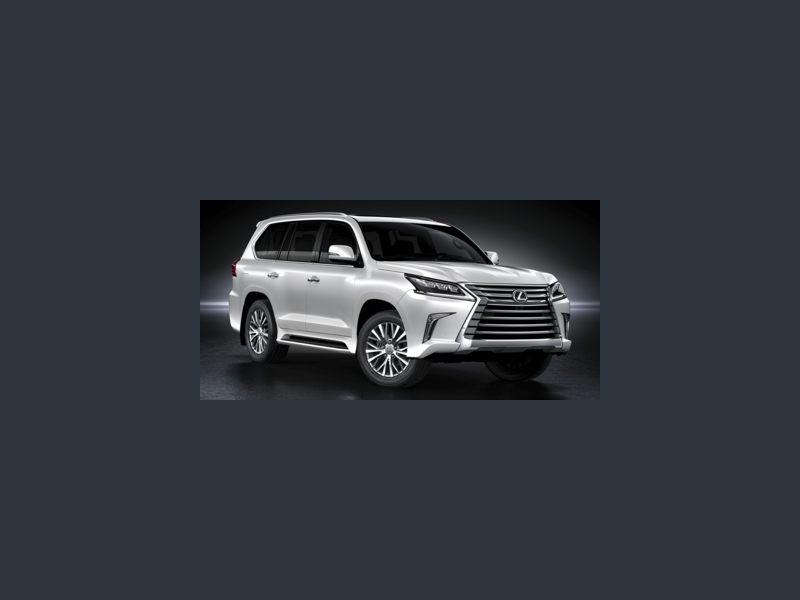 New 2019 Lexus LX 570 in Haverford, PA - 498531915 - 1