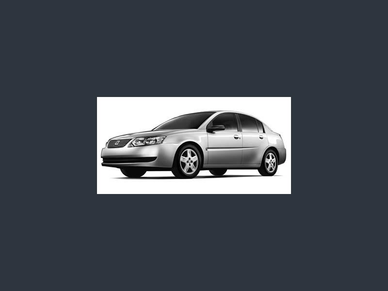 Used 2007 Saturn ION in Canton, CT - 496833272 - 1