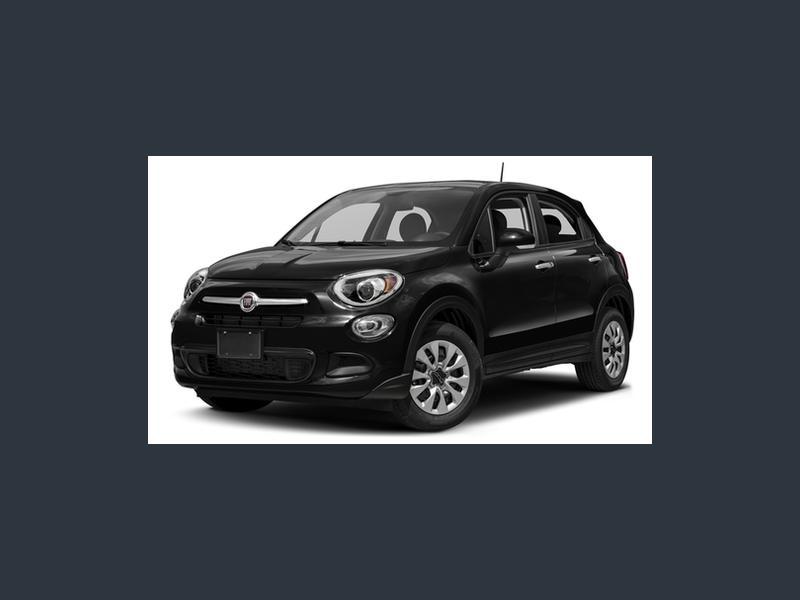 New 2018 FIAT 500X in Danbury, CT - 494260691 - 1