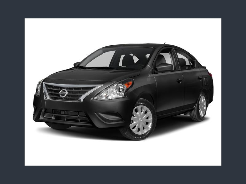 New 2019 Nissan Versa in LATHAM, NY - 498993263 - 1