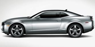 Fast car - 2010 Chevy Camaro