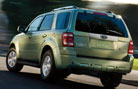 Top Nine Green Trucks & SUVs for 2010