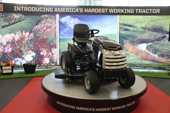 Detroit Auto Show Fun Activities - Sit on a Tractor, Win a Prize featured image large thumb0