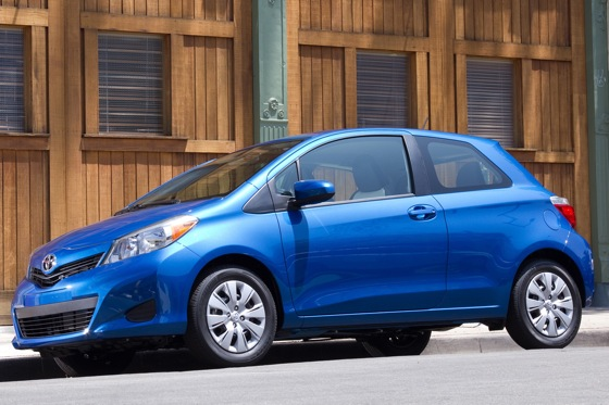 Toyota Yaris Hybrid Preview: Geneva Auto Show featured image large thumb0