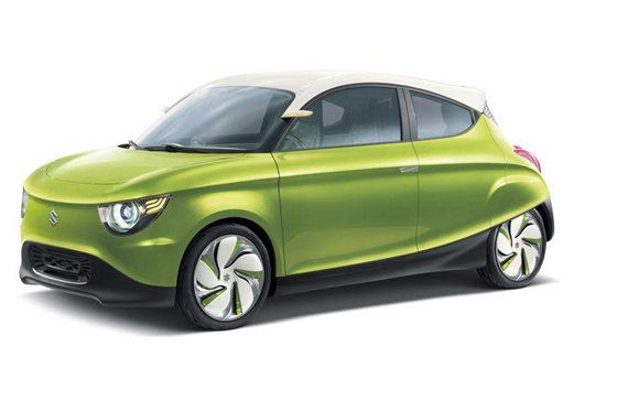 Suzuki Preview: Geneva Auto Show featured image large thumb0