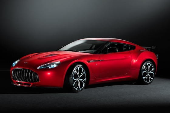 Aston Martin V12 Zagato Preview: Geneva Auto Show featured image large thumb0