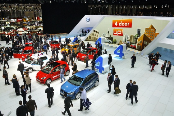 What the 2012 Geneva Auto Show Means for Car Buyers featured image large thumb0