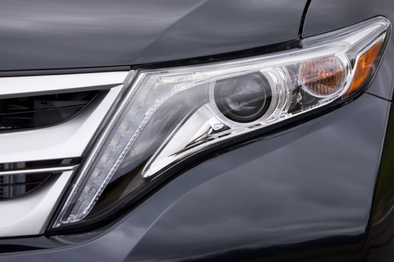 2013 Toyota Venza Preview: New York Auto Show
