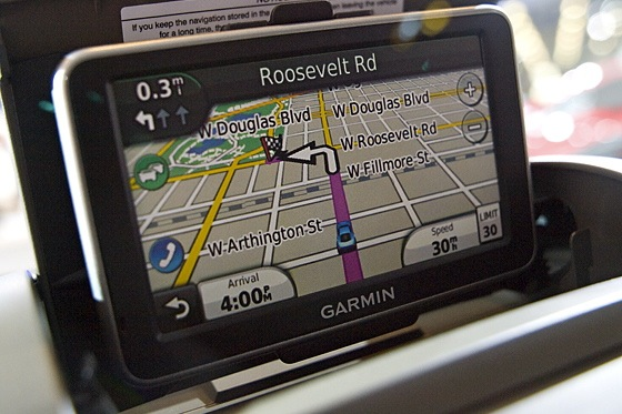 Suzuki Adds Navigation to Most Cars: New York Auto Show featured image large thumb0
