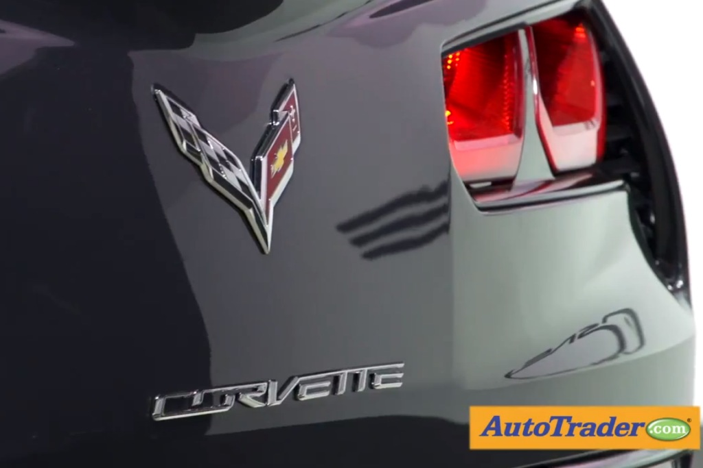 2014 Chevrolet Corvette: Detroit Auto Show - Video
