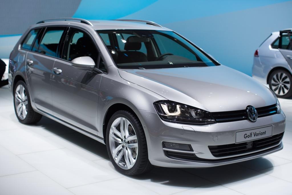 2013 Geneva Auto Show: A Car Buyer's Perspective