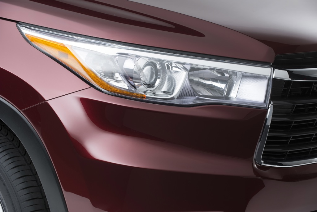 2014 Toyota Highlander: New York Auto Show Preview