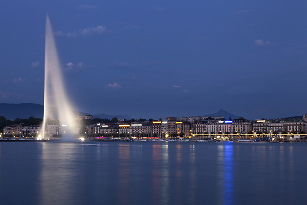 2015 Geneva Auto Show: Preview
