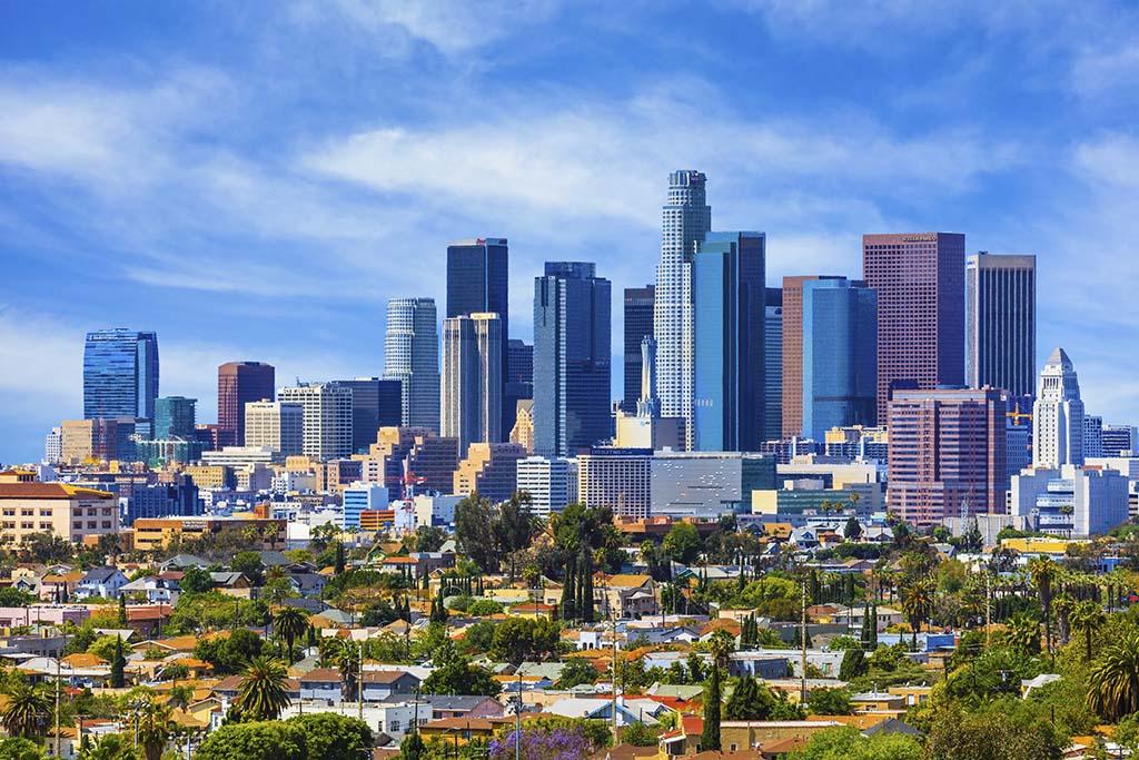 2015 LA Auto Show: Preview