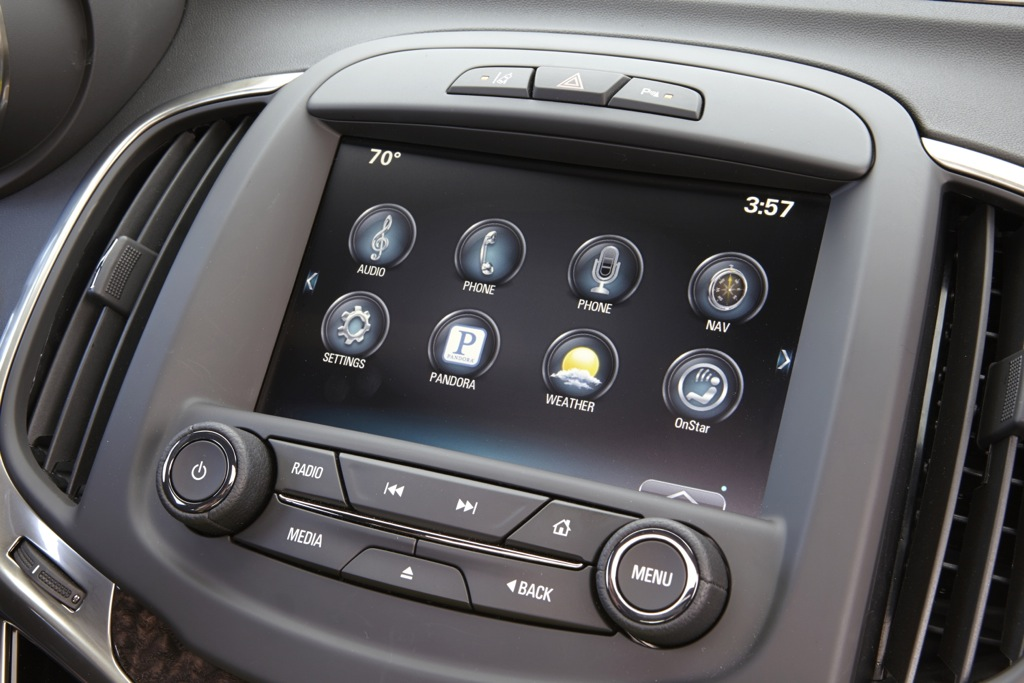 New Car Technology: Best Brands for Connectivity