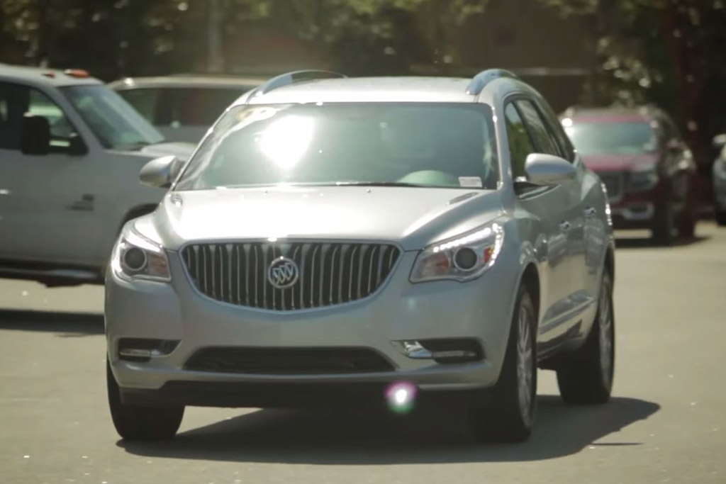 Buick CPO Program: Video Overview