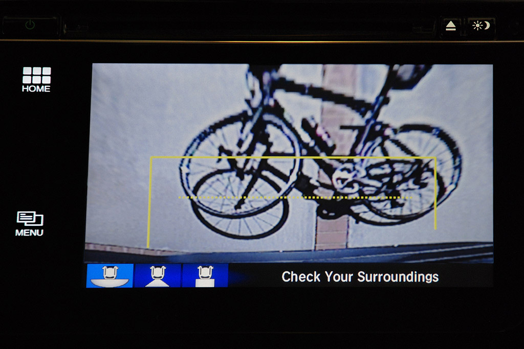 Optional Backup Camera: Is It Worth the Cost?