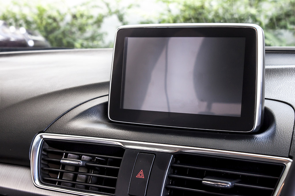 Can Your Old Infotainment System Be Updated?