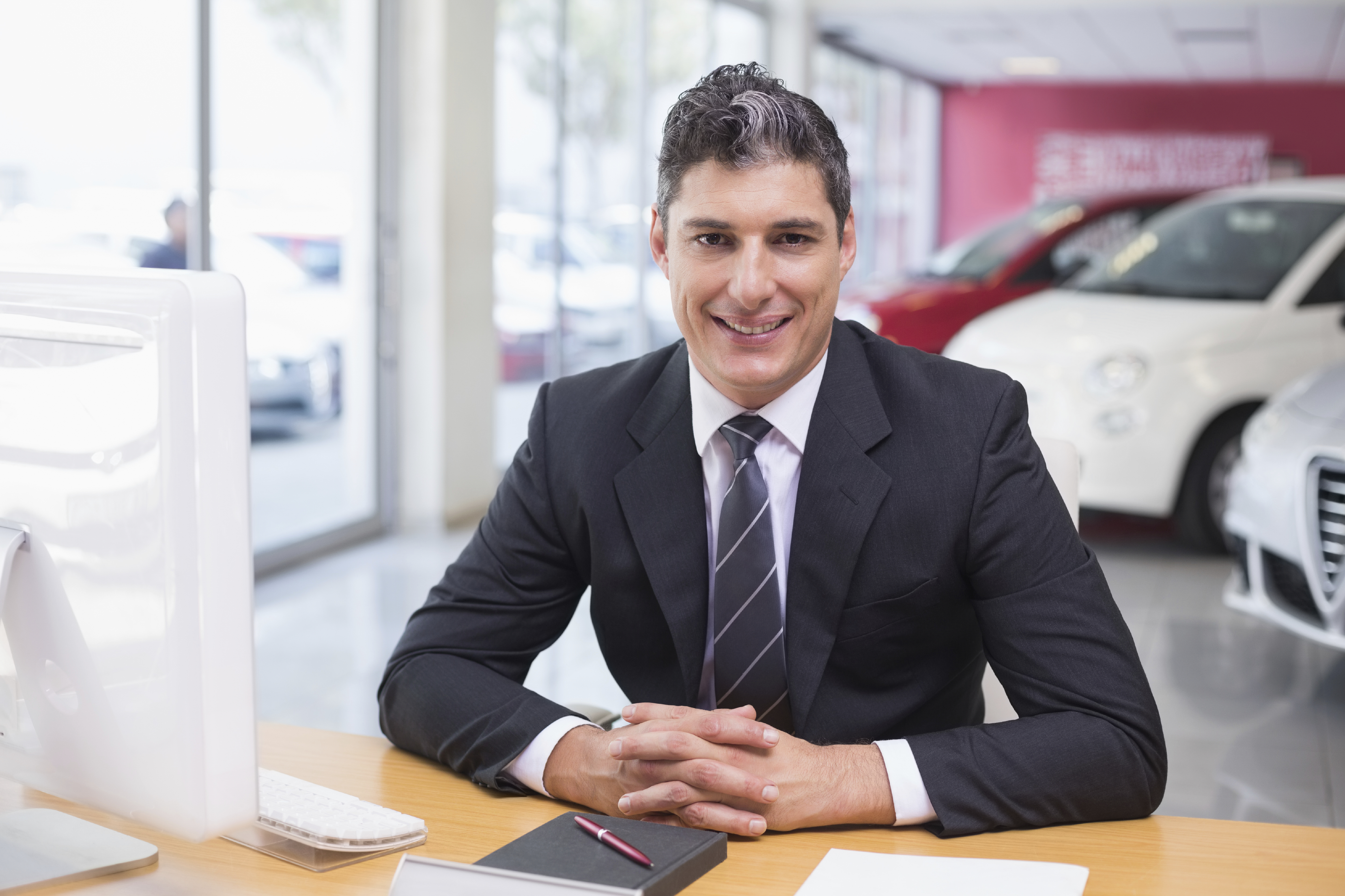 Buying a Car: Red Flags That Show a Dealer You're Eager to Buy