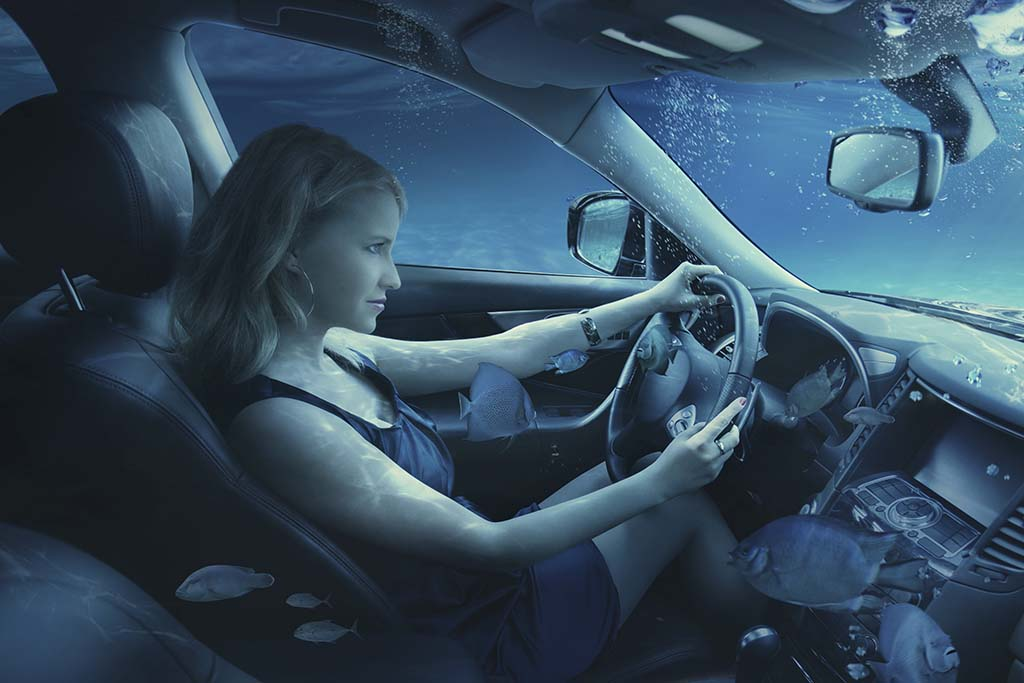 "Buying a Car: What Does It Mean to Be ""Underwater"" in a Car?"