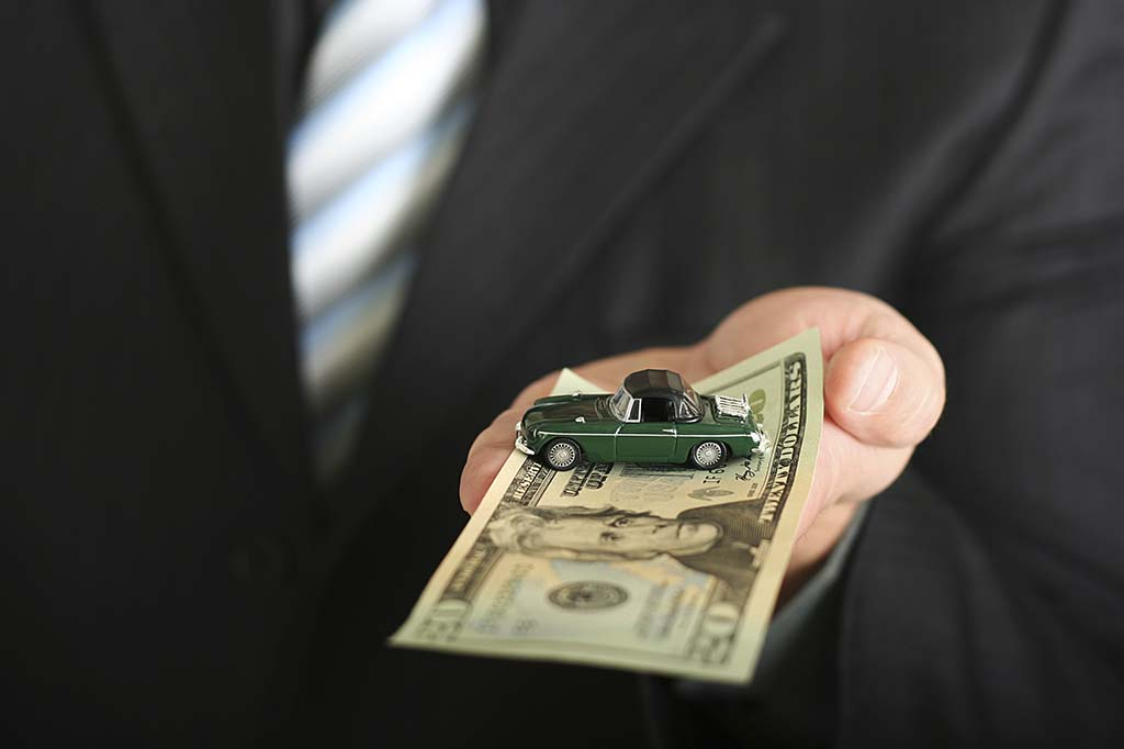 Leasing a Car: What Fees Do You Pay at the Start of a Lease?