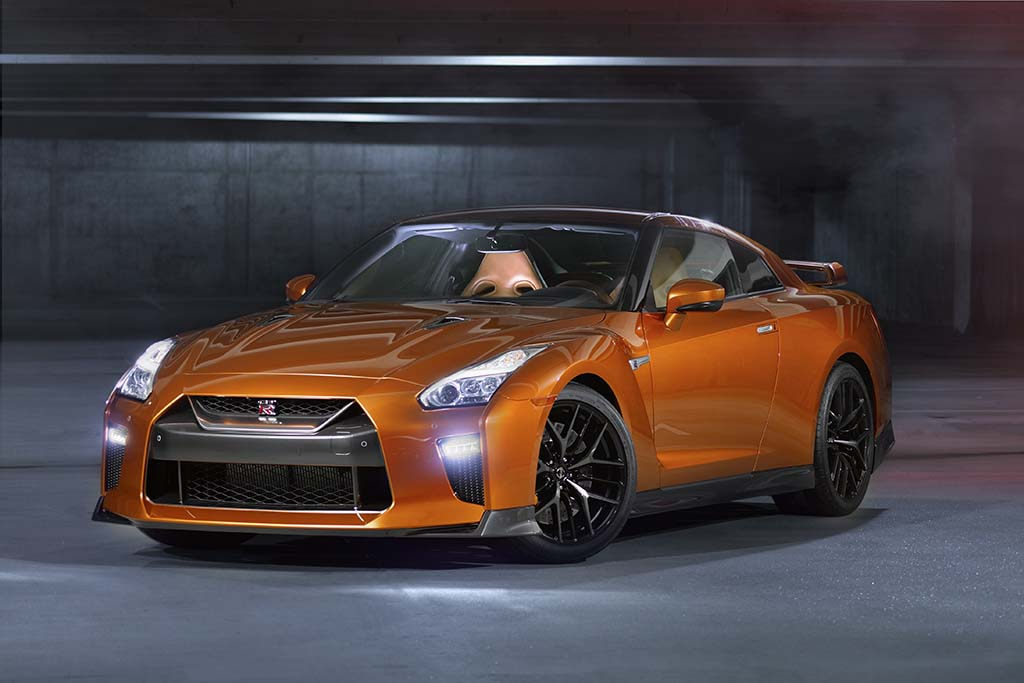 How Is the Nissan GT-R So Fast?