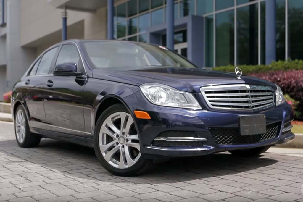 Mercedes-Benz CPO Program: Video Overview