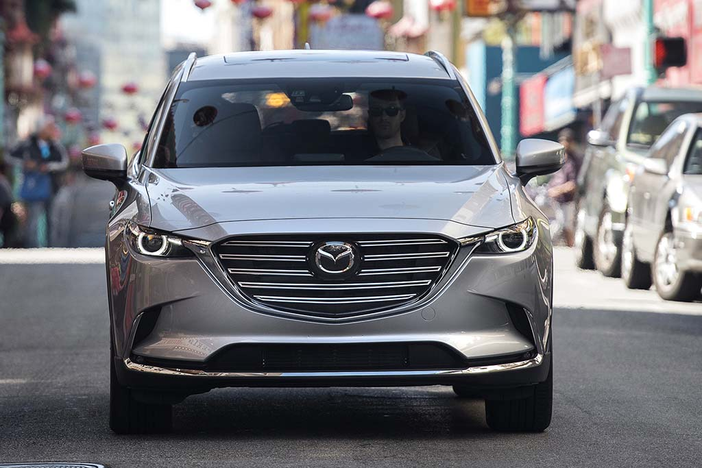 Self-Driving Cars: Not So Fast, Says Mazda