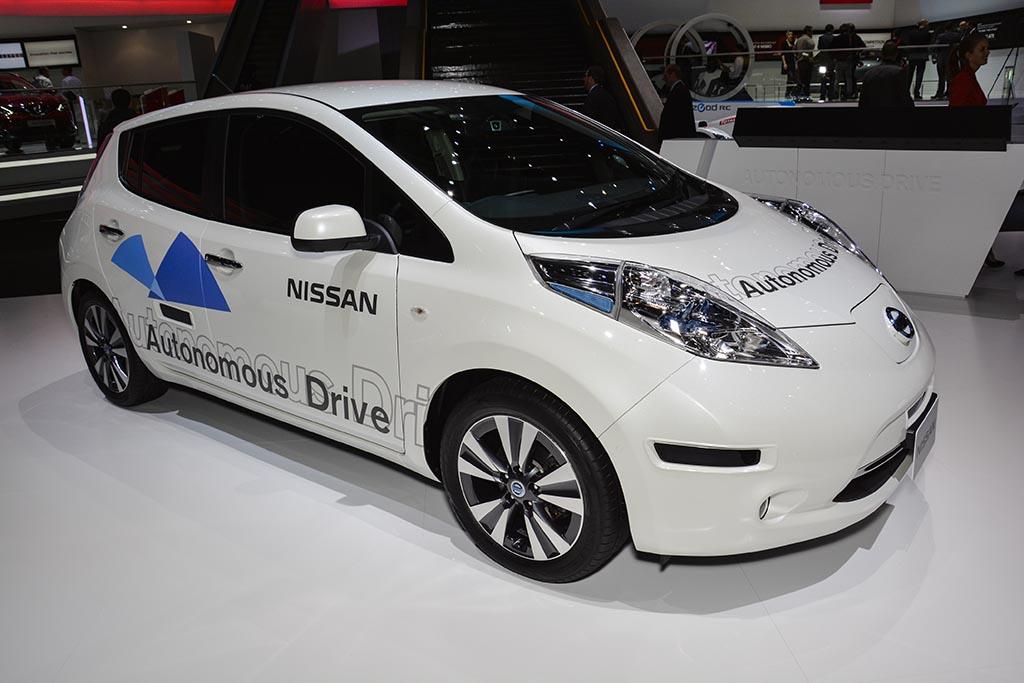 Self-Driving Cars and Car-Sharing May or May Not Increase New-Car Sales