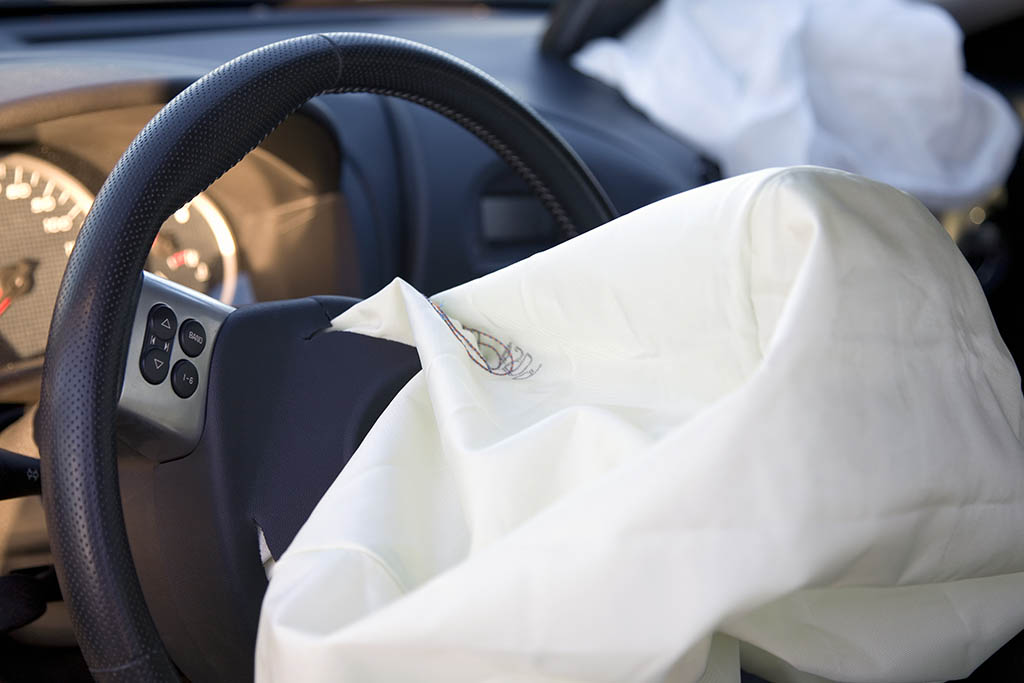 Where the Takata Airbag Recall Stands