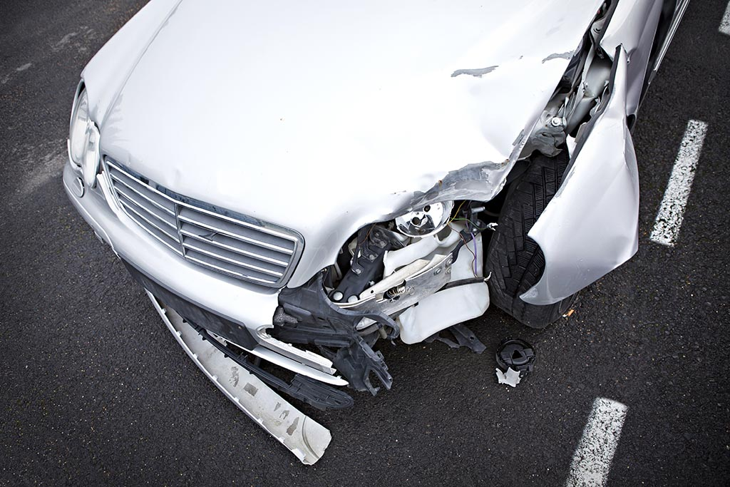 5 Signs a Used Car Has Been in an Accident