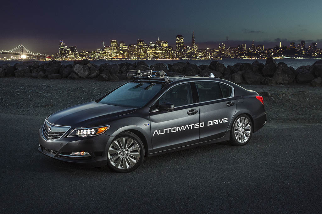 Totally Self-Driving Cars Are Still More Dream than Reality