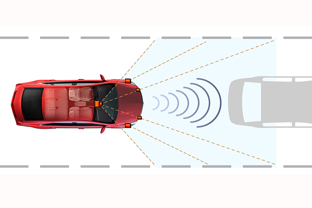 Self-Driving Cars: What Is GM's Super Cruise Semi-Autonomous System?