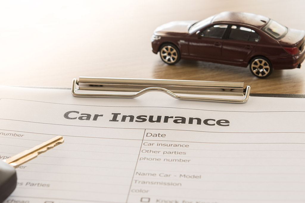 Pay-As-You-Go Car Insurance Could Disrupt the Industry