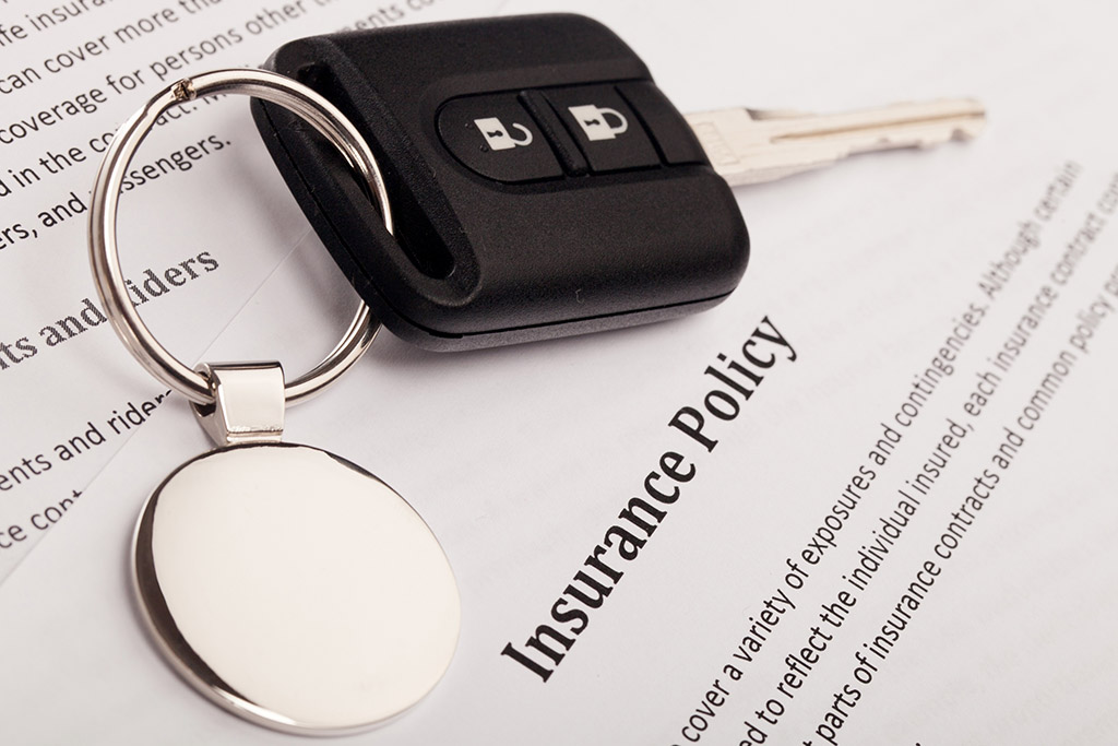 Car Insurance: 5 Things You Need to Know About Insuring Your Collectible