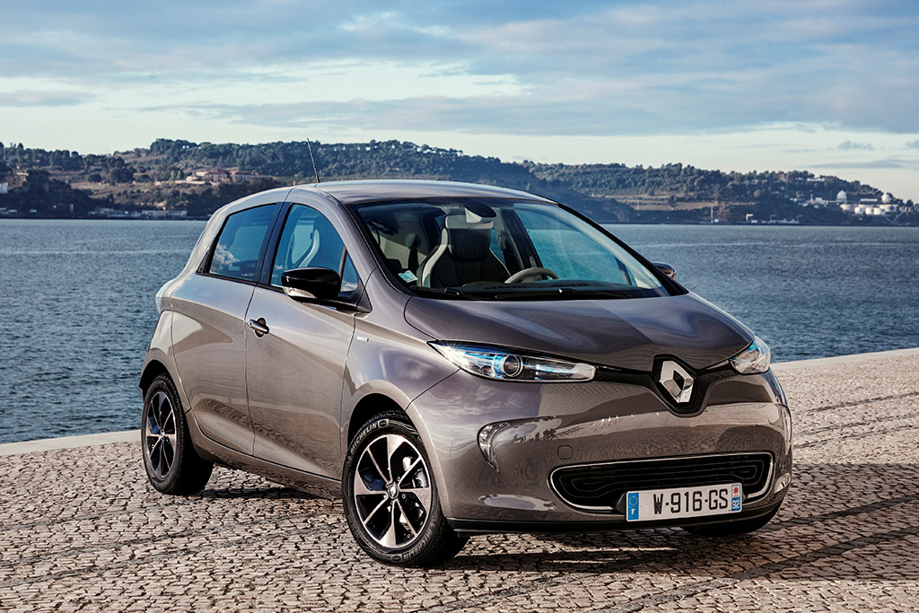 Why Americans Should Care About the Renault Zoe