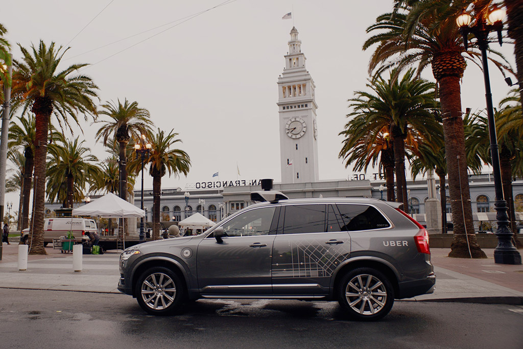 Will Ride Sharing End Private Car Ownership?