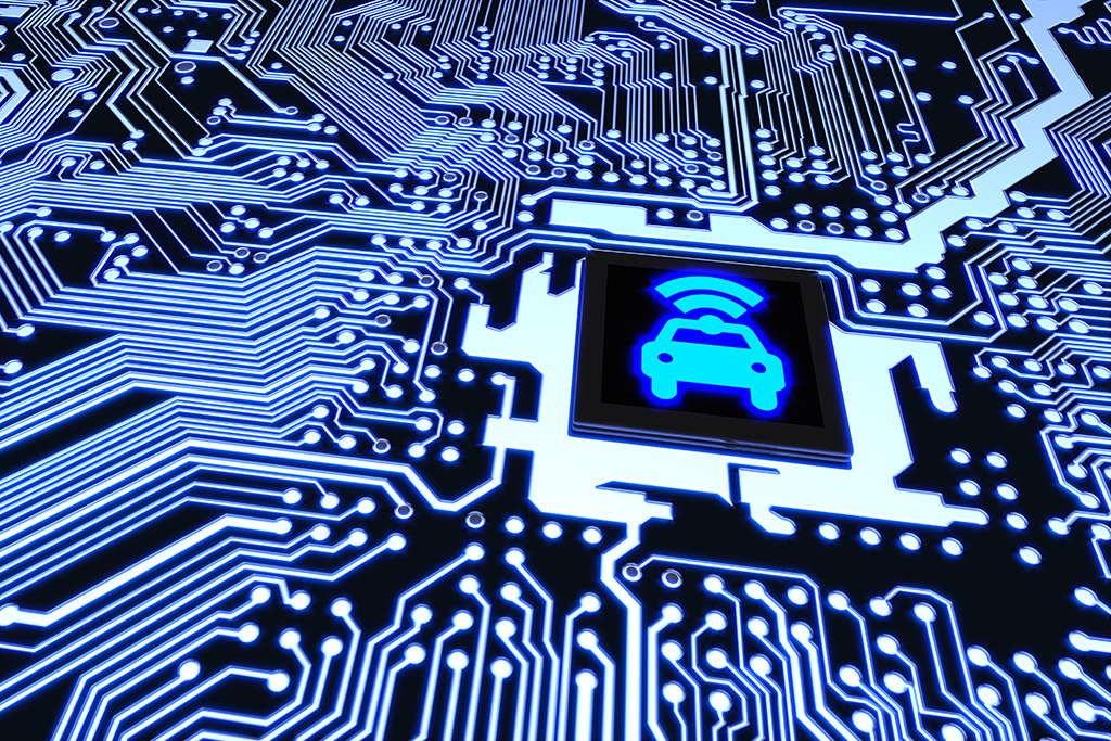 Hacking Your Car Is a Real Possibility