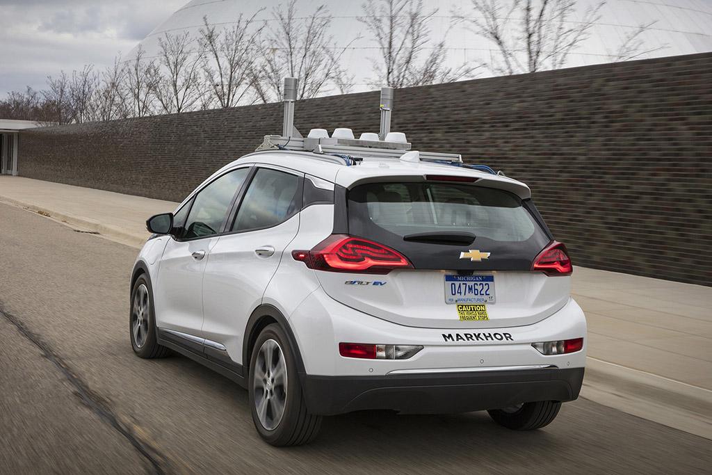 Self-Driving Cars: So Far, Humans Cause Most Autonomous Vehicle Accidents