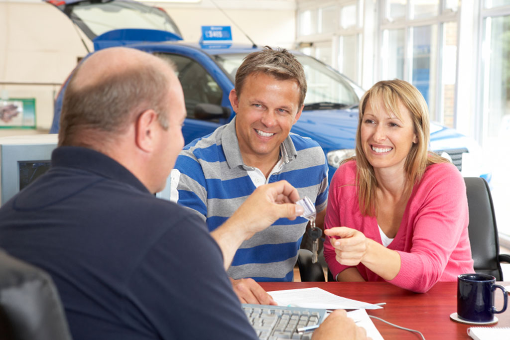 Buying a New Car: When's the Best Time?