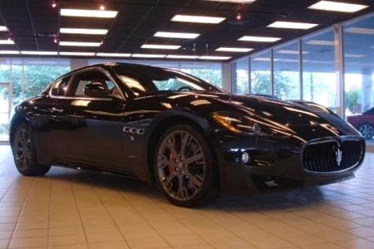 For Sale on AutoTrader: Baseball Player Luis Castillo's Maserati featured image large thumb0