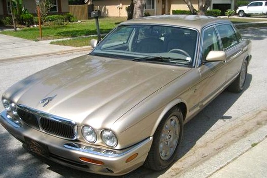 For Sale on AutoTrader: Love Guru's Jaguar featured image large thumb0